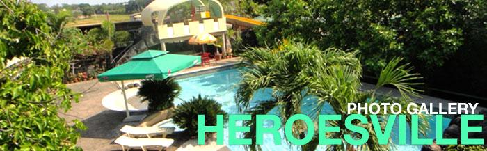 Heroesville